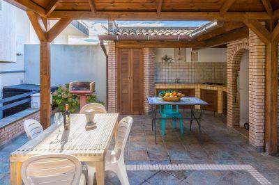 Mietobjekt Villa 107899 Avola