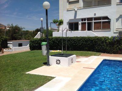 Mietobjekt Appartement 108216 Torremolinos
