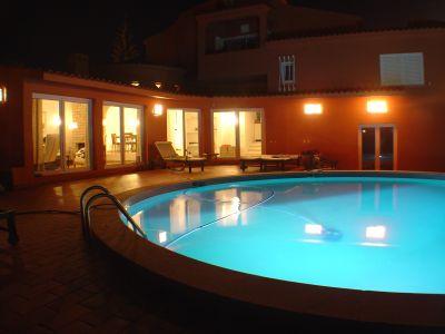 Mietobjekt Villa 109457 Vilamoura