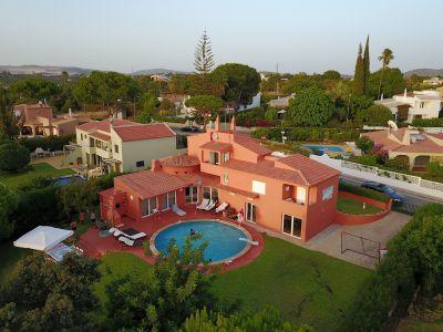 andere Mietobjekt Villa 109457 Vilamoura