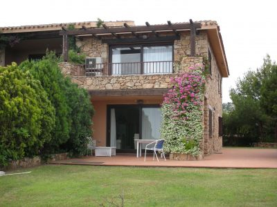Mietobjekt Haus 109758 Porto Rotondo