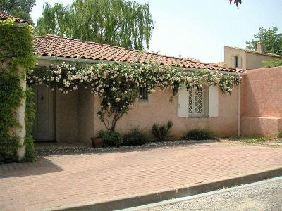 Mietobjekt Villa 109830 Manosque