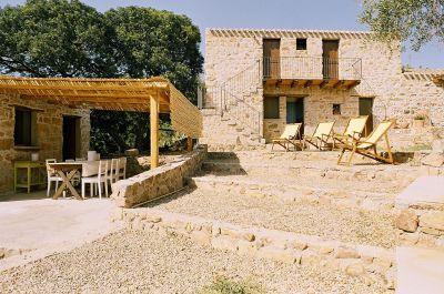 Ansicht des Objektes Mietobjekt Villa 110023 Santa Maria Navarrese