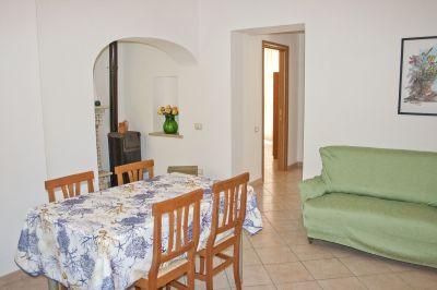 Mietobjekt Appartement 110383 Rodi Garganico
