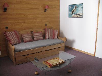Mietobjekt Appartement 111767 Valmorel