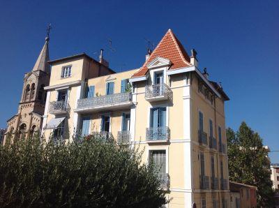 Ansicht des Objektes Mietobjekt Appartement 113649 Toulon