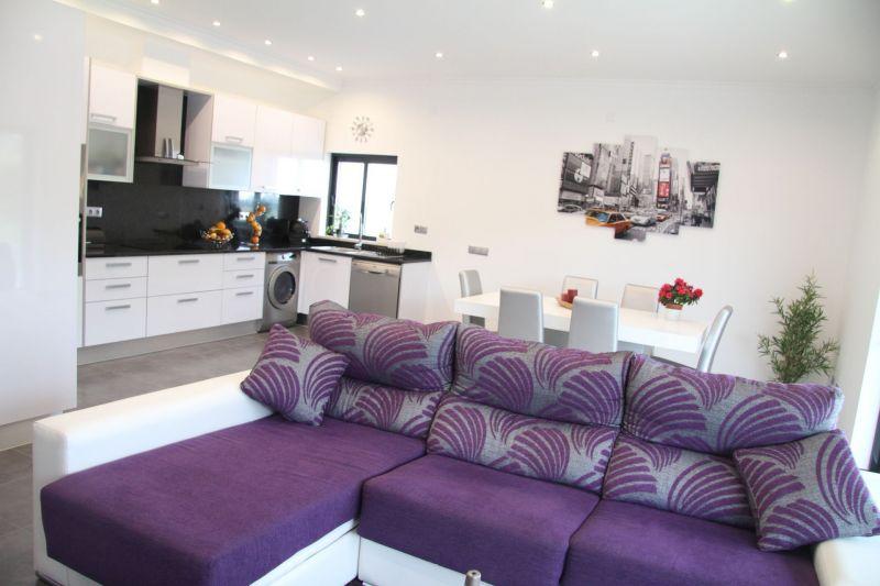 Wohnzimmer Mietobjekt Villa 113823 Tavira