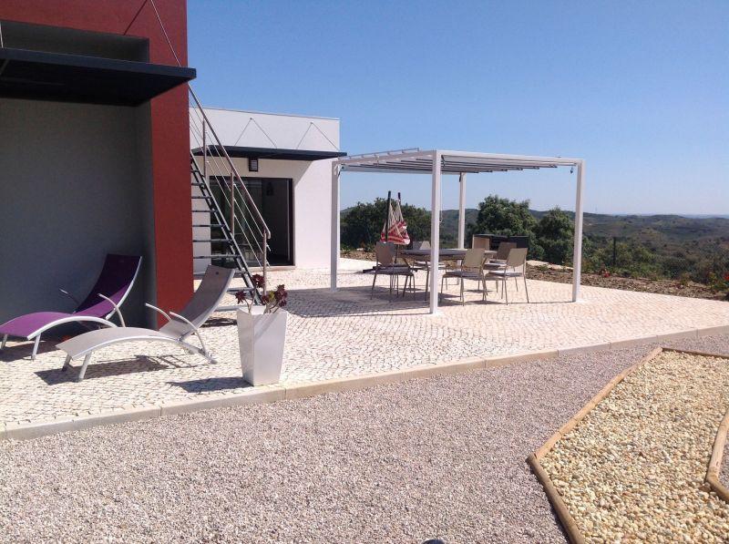 Terrasse Mietobjekt Villa 113823 Tavira