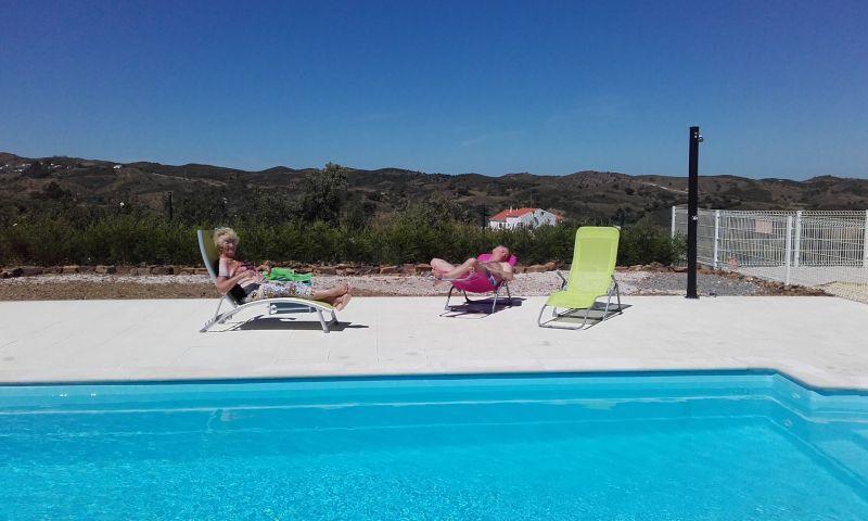 Schwimmbad Mietobjekt Villa 113823 Tavira
