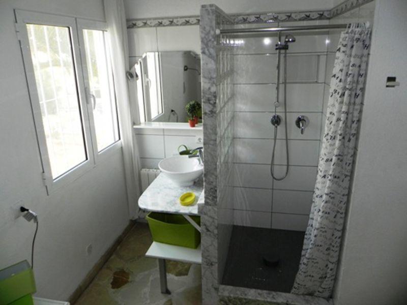 Badezimmer 2 Mietobjekt Villa 114094 Calpe