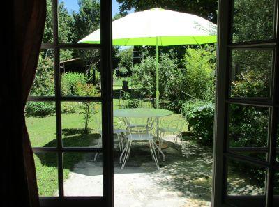 Terrasse Mietobjekt Appartement 115648 Aix en Provence