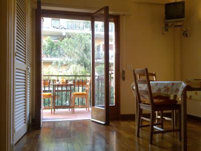 Mietobjekt Appartement 64788 Rom