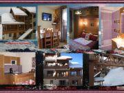 Ferienwohnung in einem Alpenhaus in Vars f�r 4 bis 5 Personen