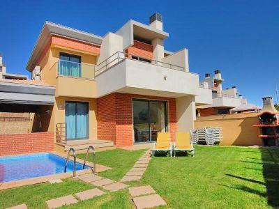 Mietobjekt Villa 66330 Albufeira