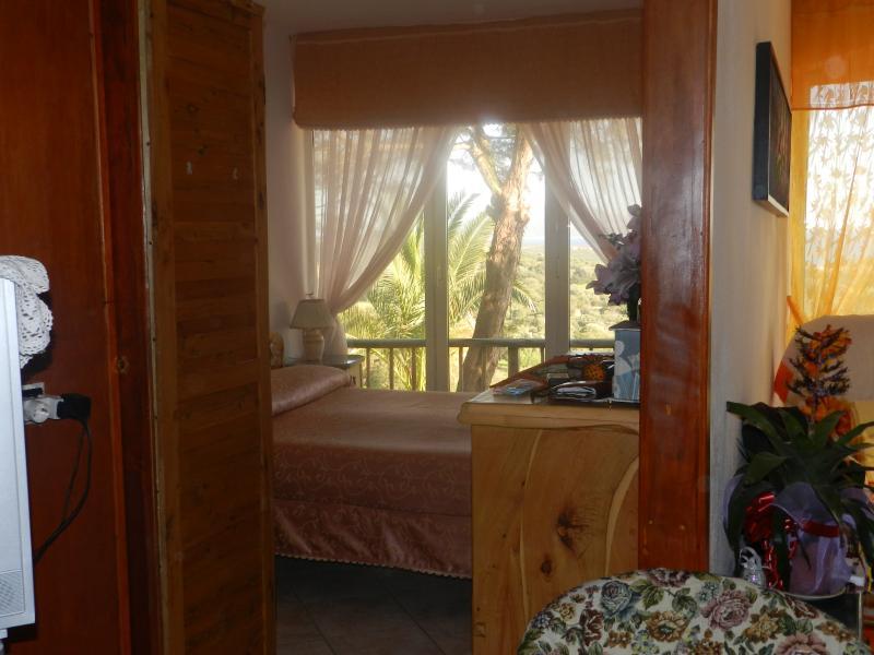 Schlafzimmer 1 Mietobjekt Appartement 68455 Olbia