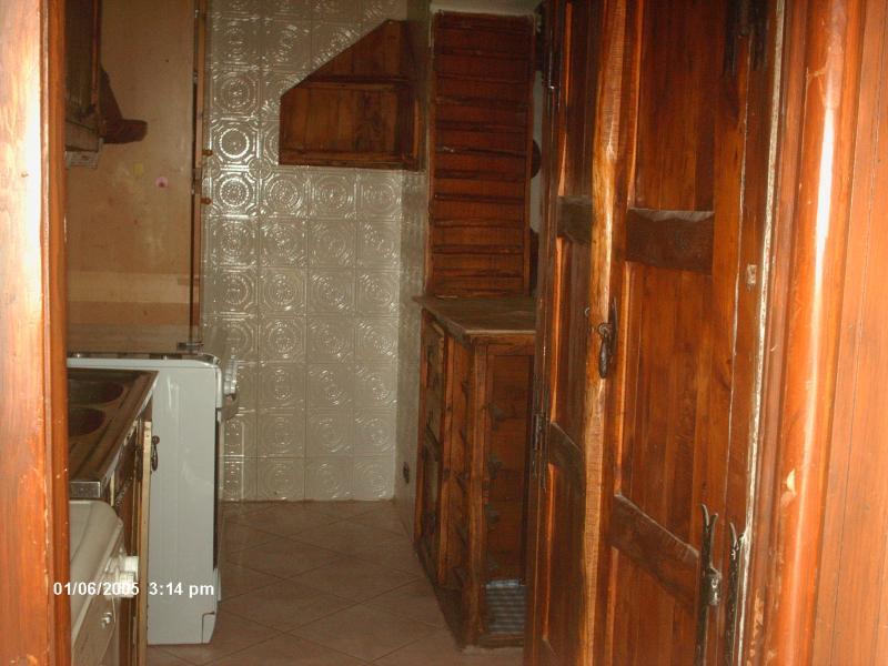 offene Küche Mietobjekt Appartement 68455 Olbia