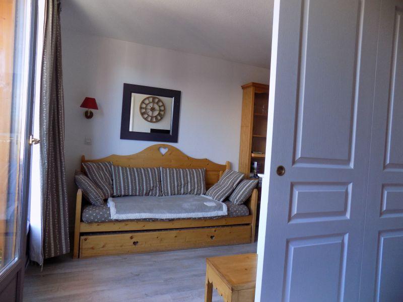 Wohnzimmer Mietobjekt Appartement 75018 Risoul 1850