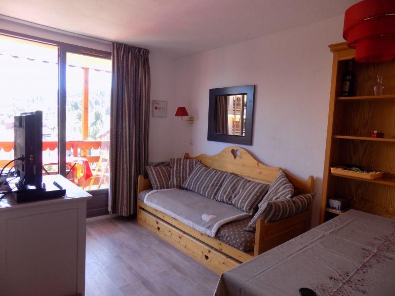 Mietobjekt Appartement 75018 Risoul 1850