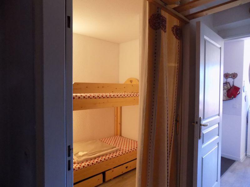 Offene Schlafecke Mietobjekt Appartement 75018 Risoul 1850