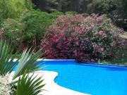 Ferienhaus in Les Baux de Provence f�r 8 bis 9 Personen