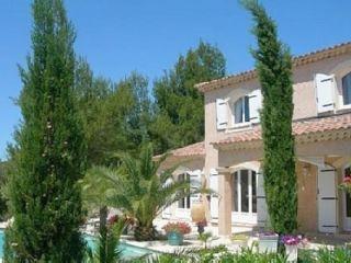 Ansicht des Objektes Mietobjekt Villa 76063 Avignon