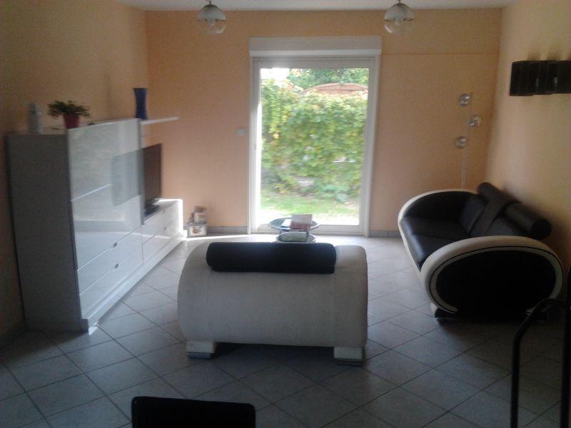 Wohnzimmer Mietobjekt Villa 78184 Frontignan