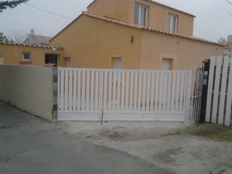 Ansicht des Objektes Mietobjekt Villa 78184 Frontignan