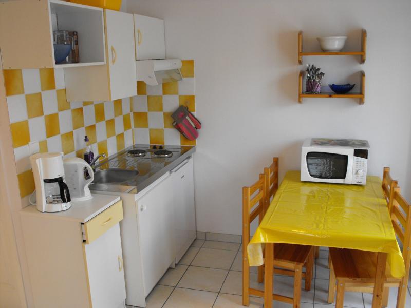 Kochnische Mietobjekt Studio 79533 Annecy