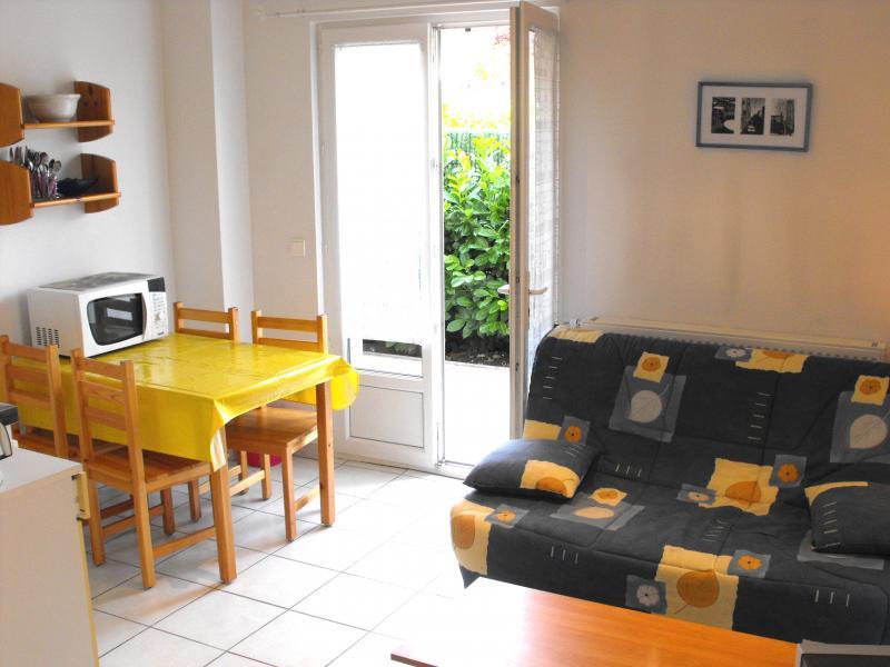 Aufenthalt Mietobjekt Studio 79533 Annecy