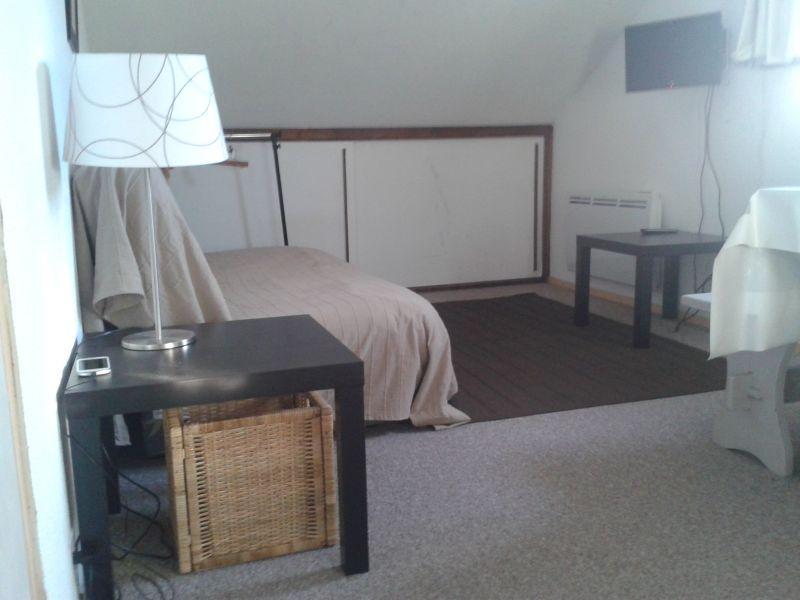 Wohnzimmer Mietobjekt Appartement 80305 Luchon Superbagneres