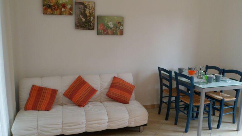 Esszimmer Mietobjekt Appartement 80778 Badesi