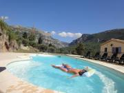 Ferienvilla in Cannes f�r 6 bis 17 Personen