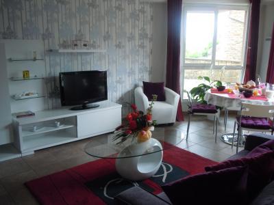 Mietobjekt Appartement 83353 Saint Malo