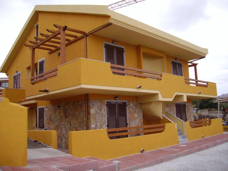 Ansicht des Objektes Mietobjekt Appartement 83489 Castelsardo