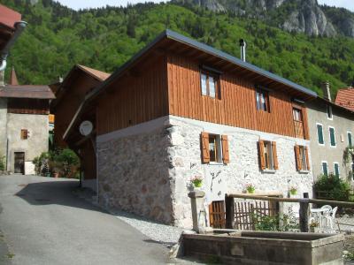 Ansicht des Objektes Mietobjekt Haus 84422 Evian les Bains