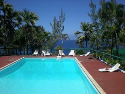 Schwimmbad Mietobjekt Bungalow 85596 Saint Pierre (Réunion)