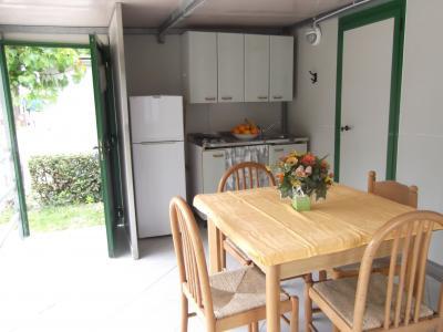 Mietobjekt Mobil-Home 86295 Porto San Giorgio