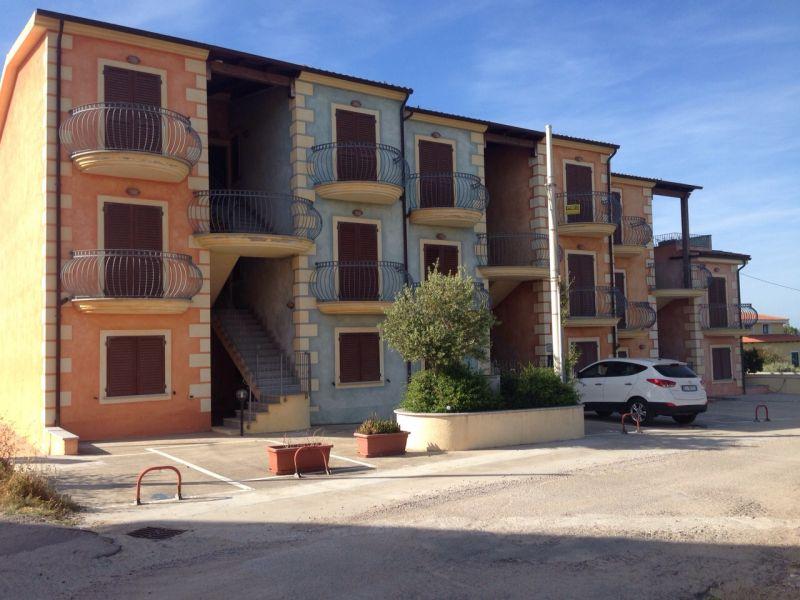 Ansicht des Objektes Mietobjekt Appartement 92818 Valledoria