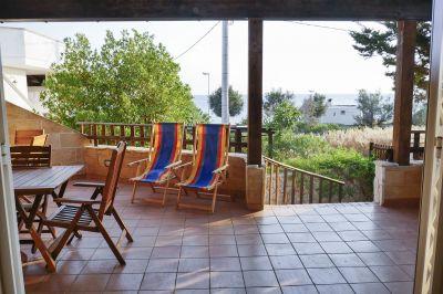 Mietobjekt Villa 93054 Gallipoli