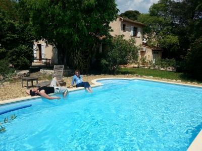 Mietobjekt Villa 94648 Toulon