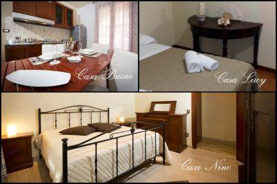 Mietobjekt Appartement 95562 Castellammare del Golfo
