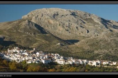 Ansicht des Objektes Mietobjekt Ferienunterkunft auf dem Land 95695 Ronda