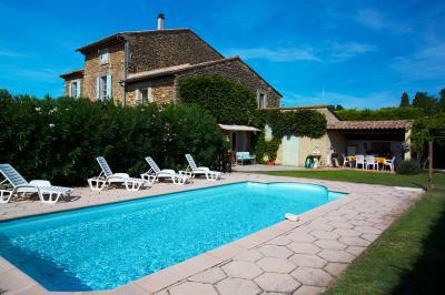Mietobjekt Ferienunterkunft auf dem Land 101055 Vaison la Romaine