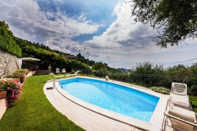 Mietobjekt Villa 101447 Santa Margherita