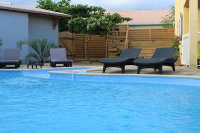 Schwimmbad Mietobjekt Haus 101895 Saint Pierre (R�union)