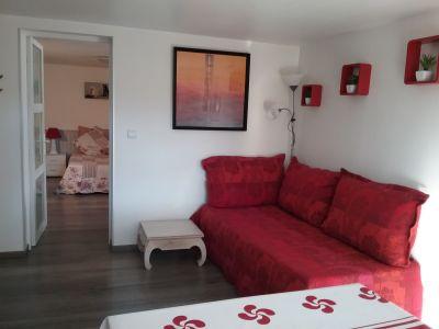 Mietobjekt Appartement 103827 Biarritz