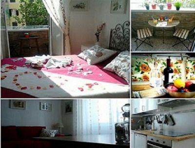 Mietobjekt Appartement 106621 Rom