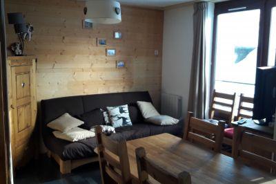 Mietobjekt Appartement 107711 Val Thorens