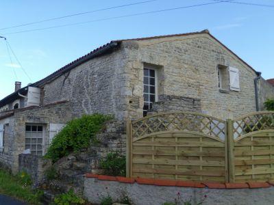 Mietobjekt Haus 108867 Dolus d'Oléron