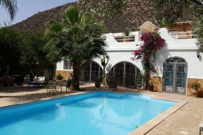 Mietobjekt Villa 109071 Agadir